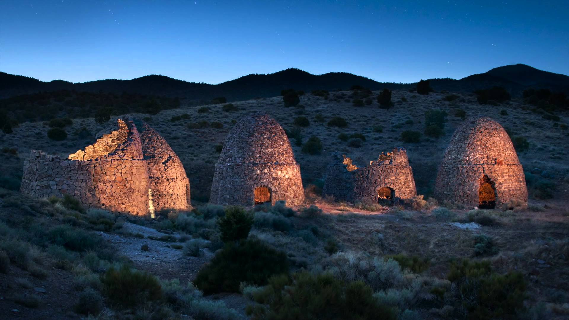 10 of the Creepiest Haunted and Abandoned Places in Utah ...