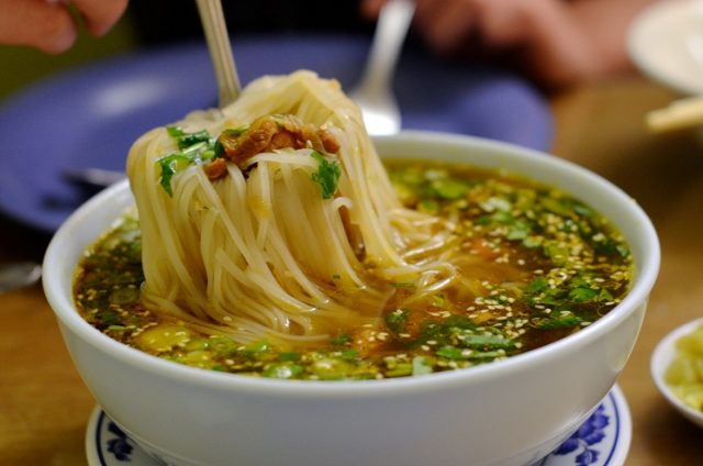 Pictures of Burmese Food