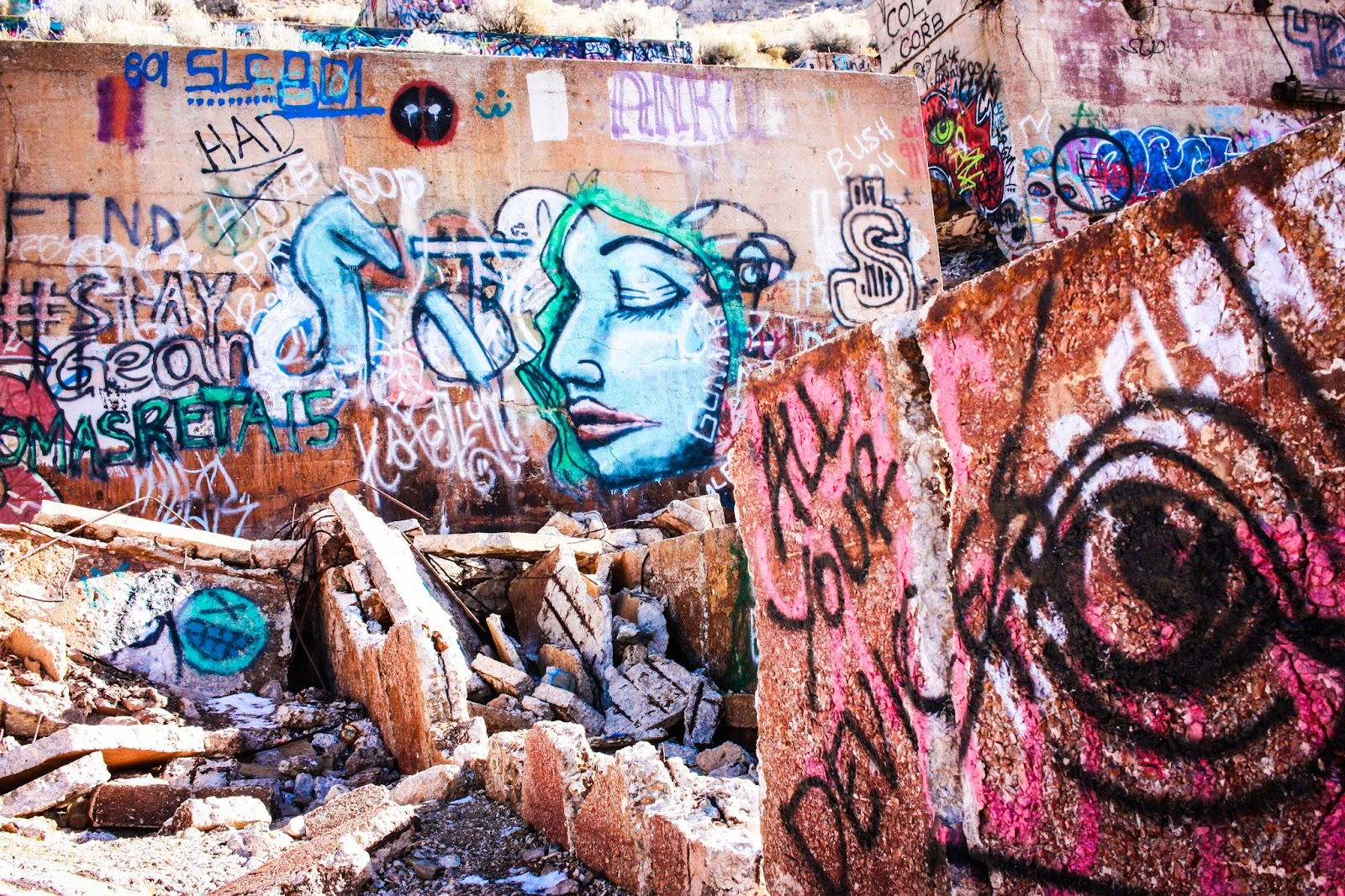 10 Of The Creepiest Haunted And Abandoned Places In Utah Flavorverse