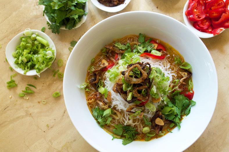12 Delicious Burmese Foods To Go Gaga Over Flavorverse