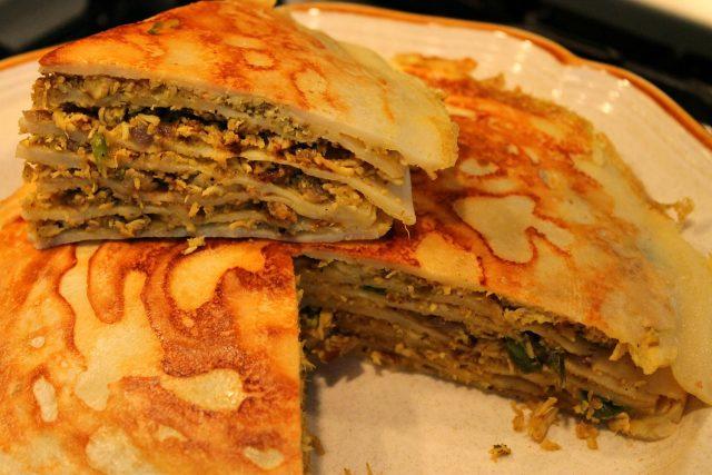 Aadu Atti Pathal Kerala Muslim Cuisine