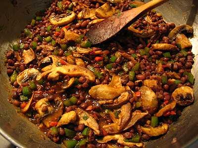 Cambuulo Iyo Maraq Somali Cuisine