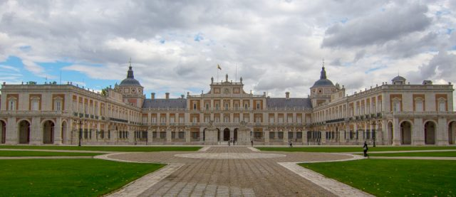 Day trip to Aranjuez