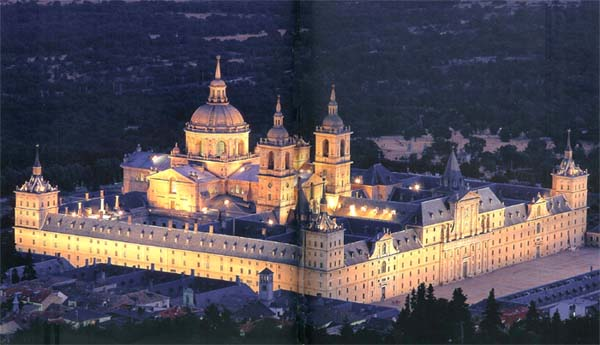 Day trip to El Escorial