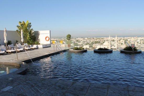 bilder jw marriott marquis dubai pool