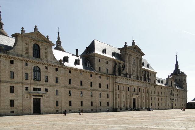 El Escorial Monastery