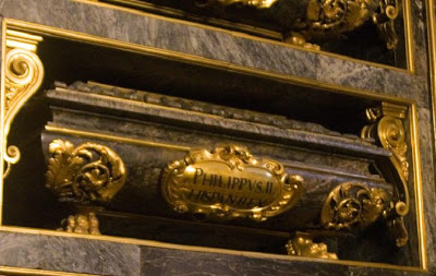 Escorial Tomb