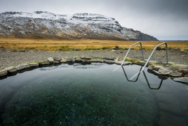 Grettislaug Iceland Hotsprings