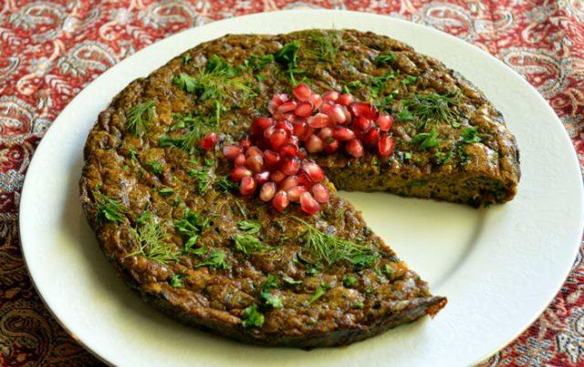 Kookoo Iran Foods