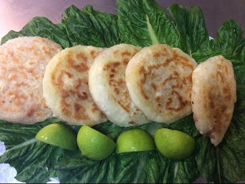 Muufo Somalian Food