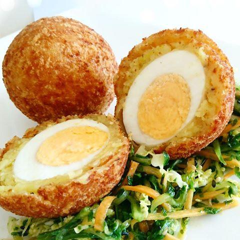 Nafaqo Typical Somali Food