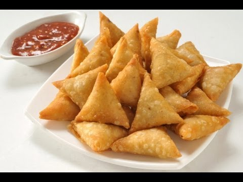 Sambusa Somali Food Sambusa