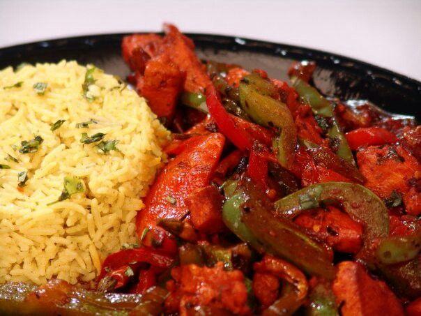 Somali Food