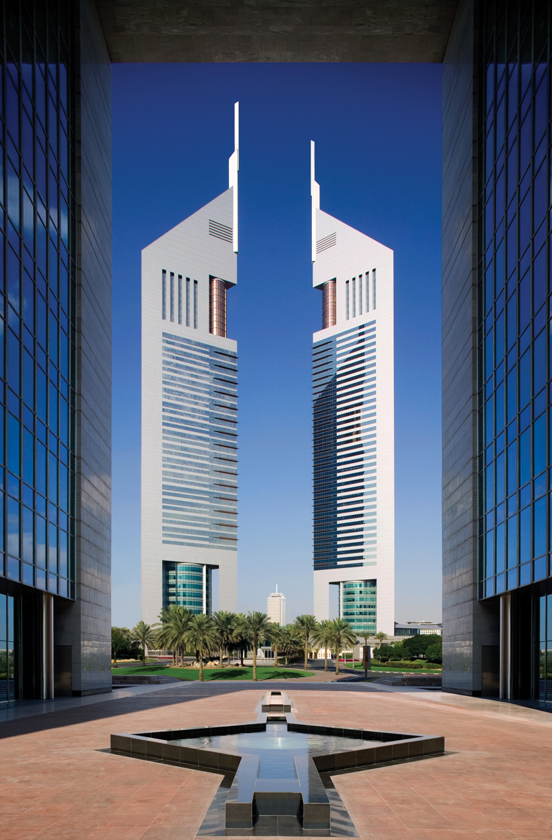 10 Of The Tallest Hotels In The World Flavorverse
