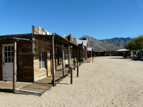 Arizona Ghost Town Chloride