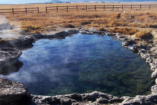Fillmore Hot Springs