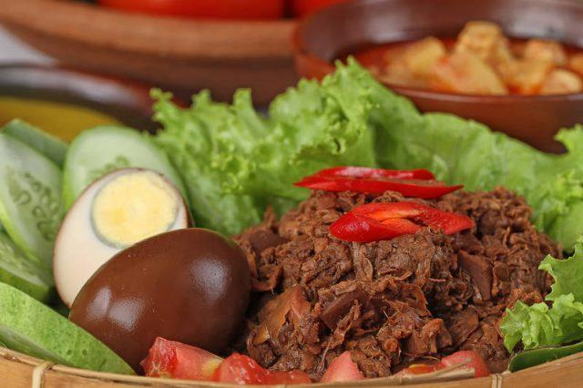 Gudeg Indonesian Best Food