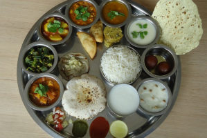 Gujarati Food
