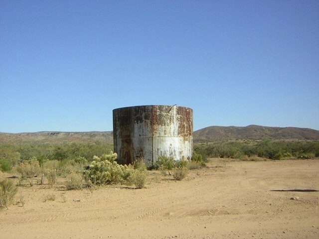 Haunted Ghost Towns Arizona Cordes