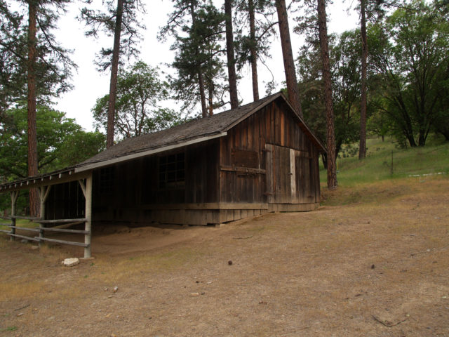 Jackson County Oregon Ghost Towns
