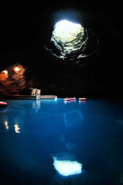 Midway Utah Natural Hot Springs
