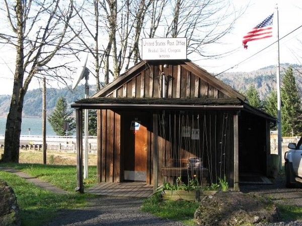 Multnomah County Ghost Towns