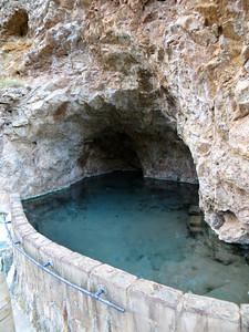 Pah Tempe Hot Springs Utah