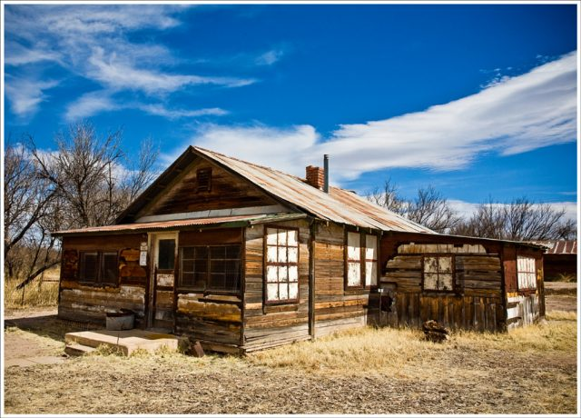Southern Arizona Ghost Towns Fairbank