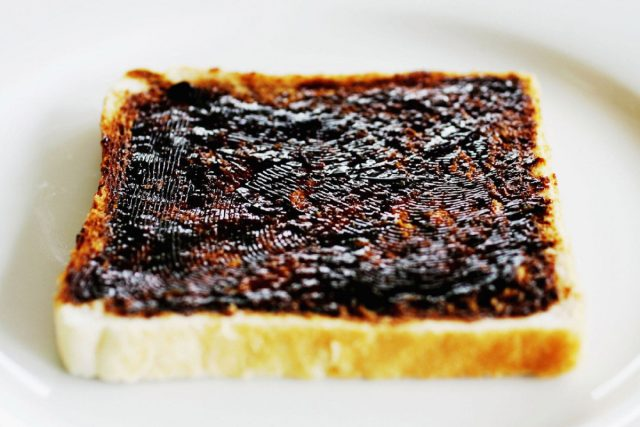 Vegemite Authentic Australian Food