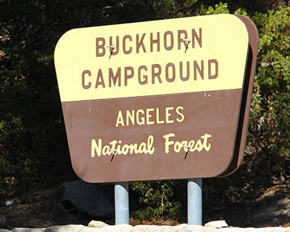 Buckhorn Overnight Summer Camps in Southern California