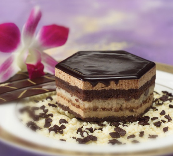 French Food Desserts Recipes