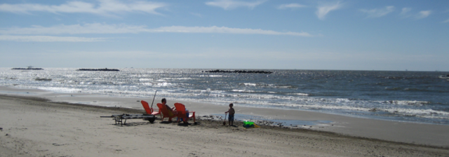 Grand Isle Best Beaches near New Orleans
