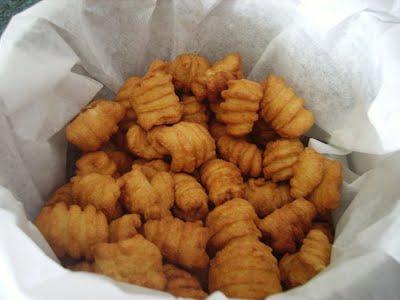 Kulkul Sweet Goan Food