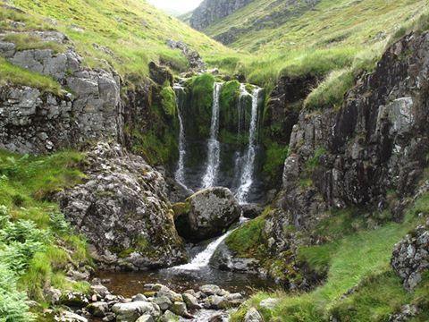 San Diego Hikes Waterfalls Three Sisters Falls Trail