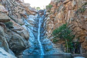 San Diego Waterfall Hikes