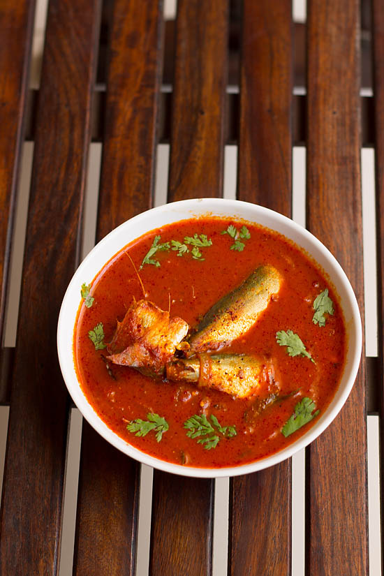 16 appetizing goan dishes that will make you salivate flavorverse shark ambot tik a simple goan cuisine forumfinder Image collections