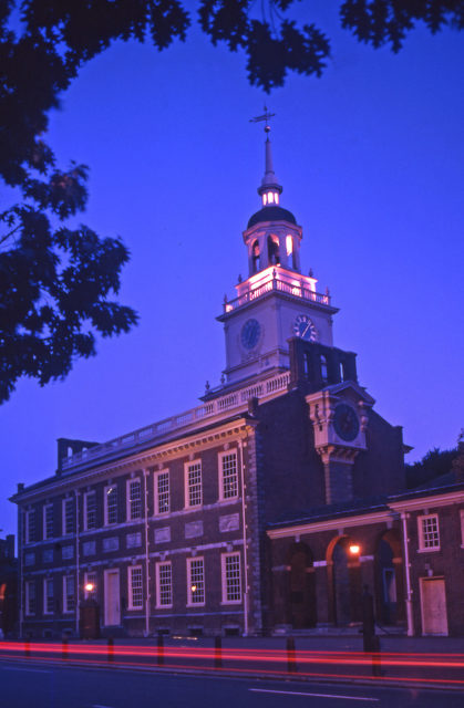Free Attractions in Philadelphia