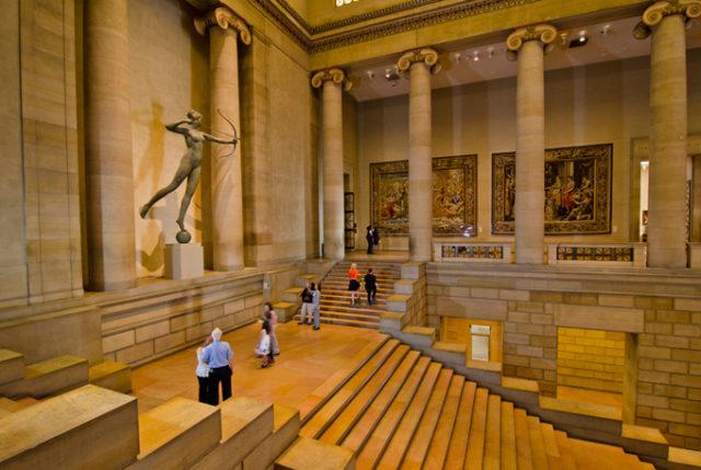 Free Museums Philadelphia