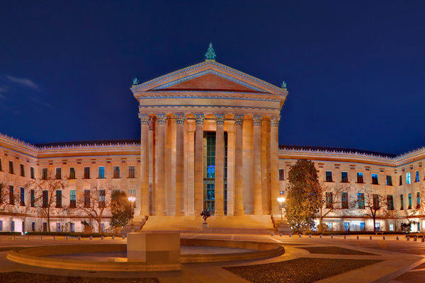 Free Museums in Philadelphia