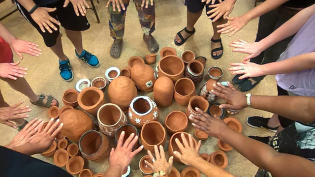 Free Pottery Classes in Philadelphia