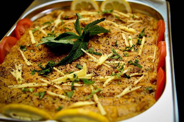 Haleem Pakistani Traditional Food