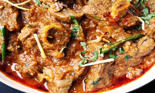 Best Chinese Food Menu Items