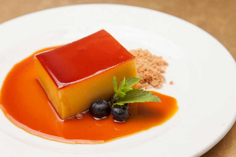 29 delectable cuban desserts that will leave you craving for more tocinillo del cielo cuban dessert recipes forumfinder Gallery