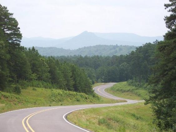 Best Scenic Drives in US