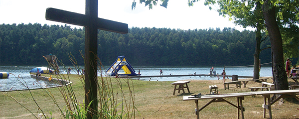 Camp Aldersgate Best Camping in Arkansas