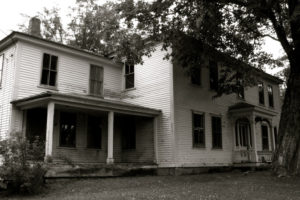 Haunted Places in Maine