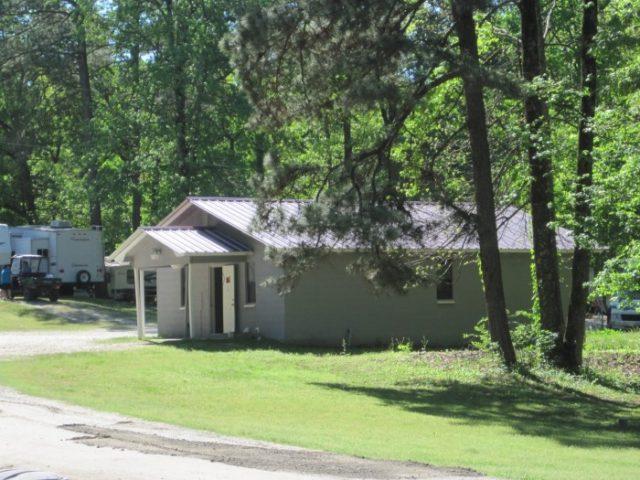 J.B.'s RV Park Arkansas Camping