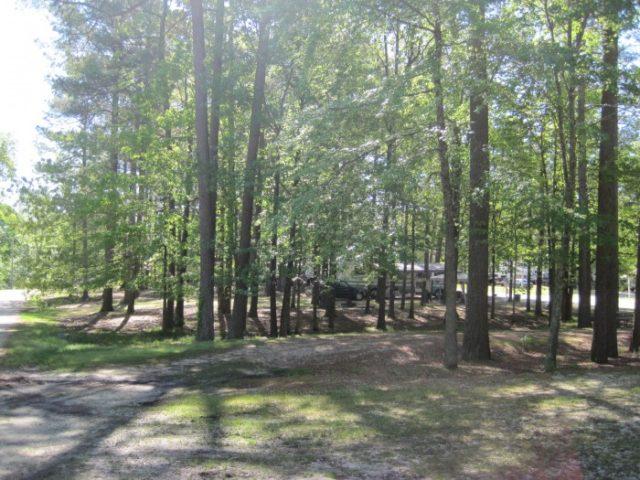 J.B.'s RV Park Camping Arkansas