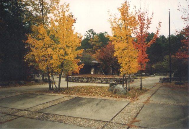 Kerr Nature Center Oklahoma