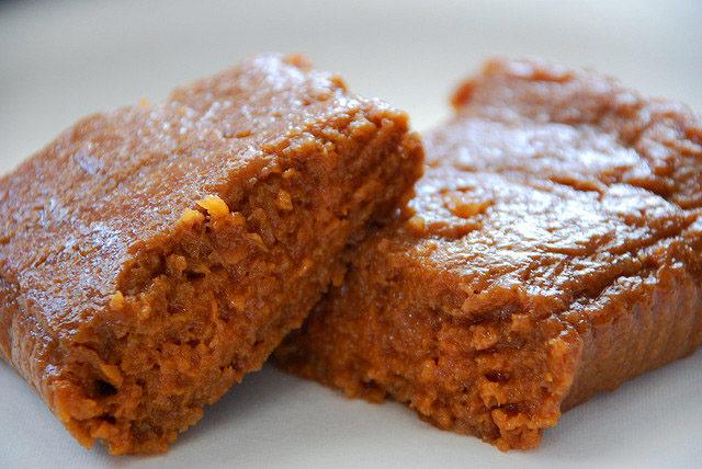 Kulolo Traditional Hawaiian Dessert
